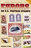 img - for 2002 Catalogue of Errors on U.S. Postage Stamps (Catalogue of Errors on Us Postage Stamps, 2002) book / textbook / text book