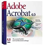ADOBE ACROBAT 4.0 (ADOBE ACROBAT 4.0 FOR WINDOWS, ADOBE ACROBAT 4.0 FOR WINDOWS)