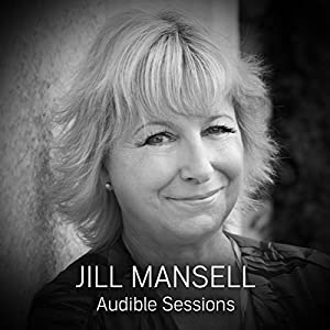 FREE: Audible Sessions with Jill Mansell Rede
