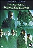 echange, troc Matrix 3, Matrix révolutions - Édition 2 DVD