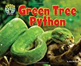 Dee Phillips Green Tree Python (Treed: Animal Life in the Trees)