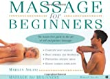 img - for Massage for Beginners book / textbook / text book
