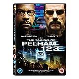 The Taking of Pelham 123 [DVD] [2010]by John Travolta