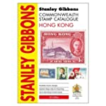 Stanley Gibbons Stamp Catalogue: Hong...