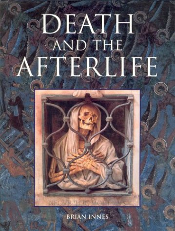 Death and the Afterlife, BRIAN INNES