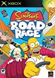 Cheapest Simpsons Road Rage on Xbox