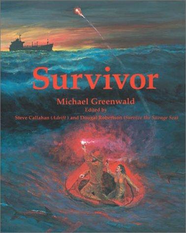 Survivor, Michael Greenwald