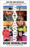 img - for Savages: A Novel book / textbook / text book