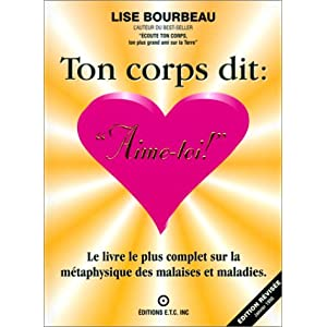 "Ton corps dit : ""Aime-toi !"""
