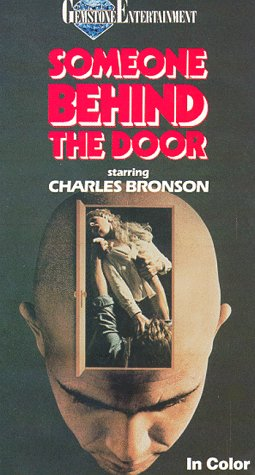Someone Behind the Door [VHS] [Import]