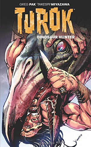 Turok: Dinosaur Hunter Volume 2