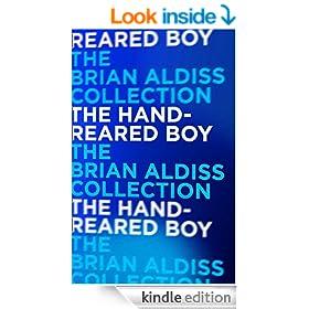 The Hand-Reared Boy (Horatio Stubbs, Book 1)