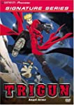 Trigun: V.5 Angel Arms (Signature Ser...