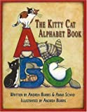 The Kitty Cat Alphabet Book [Hardcover]
