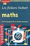 echange, troc Bargues - Mathématiques, terminale S