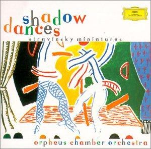 Shadow Dances: Stravinsky Miniatures