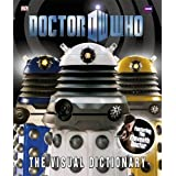 Doctor Who The Visual Dictionary (Dr Who)by Neil Corry