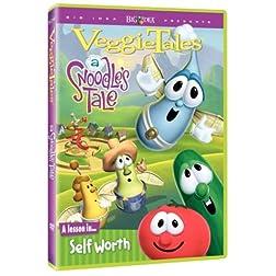 VeggieTales - A Snoodle's Tale