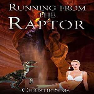 Running from the Raptor Audiobook