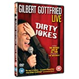 Gilbert Gottfried Dirty Jokes [DVD]by Gilbert Gottfried