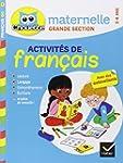 Fran�ais Grande Section (5/6 ans)