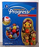 Common Core Progress Mathematics Grade 2