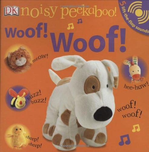 noisy peekaboo woof