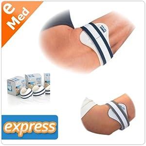 Epi-Med Medium EpiCondylitis Clasp with Dual Compression