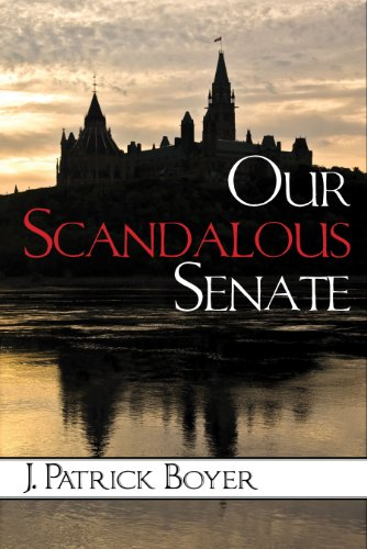 Our Scandalous Senate (Point Of View)