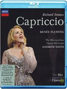 Strauss, Richard - Capriccio [Blu-ray]