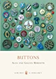 Buttons (Shire Library Book 382)