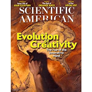 Scientific American, March 2013 | [Scientific American]