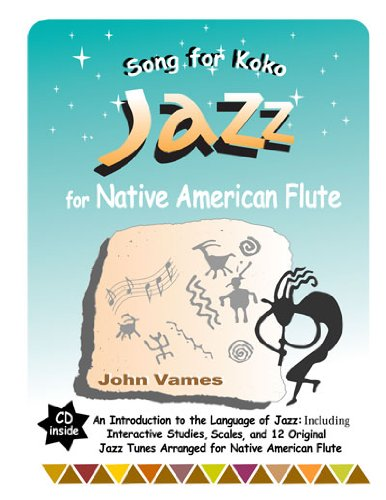 Song for Koko: JAZZ for Native American Flute