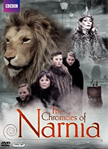 The Chronicles of Narnia (The Lion, the Witch, and the Wardrobe / Prince Caspian & The Voyage of the Dawn Treader / The Silver Chair)