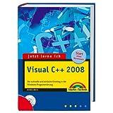 """Visual C++ 2008 - inkl. CD: Der schnelle und einfache Einstieg in die Windows-Programmierung (jetzt lerne ich)von """"Dirk Louis"""""""