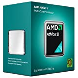 AMD Athlon II X4 630 Quad-Core Processor - 2.80 GHz, 2MB Cache, Socket AM3, 95W, 45 nm, 3 Year Warranty, Retail Boxedby AMD