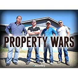 Property Wars Season 1