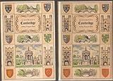 Ackermann's Cambridge: With twenty coloured plates from