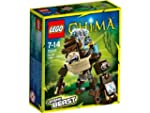 LEGO Legends of Chima 70125: Gorilla...