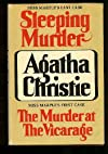 Sleeping Murder & The Murder at The Vicarage