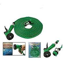 PETRICE 10 Meter Water Spray Gun For Home Bike Car Cleaning Gardening Plant Tree Watering Wash - Multifunction... - B06X9WYP82