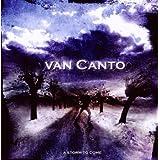 "A Storm To Come (Re-Release inkl. Bonus-Videoclips)von ""Van Canto"""