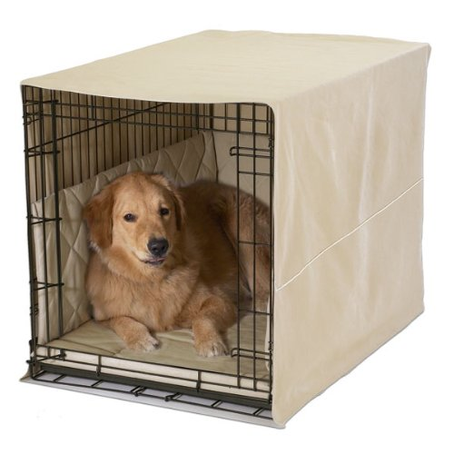 pet dreams dog crate cover denim blue large diy ideas covers 36 inch uk