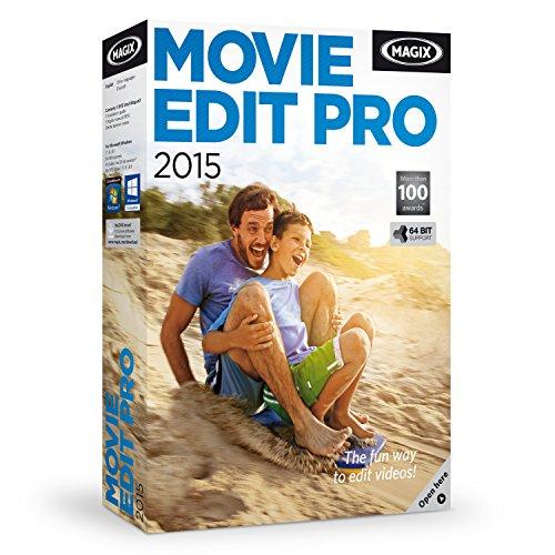 MAGIX Movie Edit Pro 2015 (Video Converter Program compare prices)