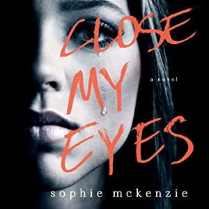 Close My Eyes Audiobook