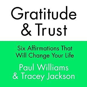 Gratitude and Trust Audiobook