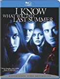 I Know What You Did Last Summer (+ BD Live)