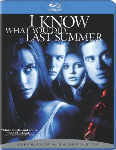 click to purchas I KNOW WHAT YOU DID LAST SUMMER