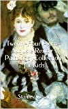 Twenty-Four Pierre-Auguste Renoirs Paintings (Collection) for Kids
