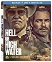 Hell Or High Water (2pc) [Blu-Ray]<br>$831.00